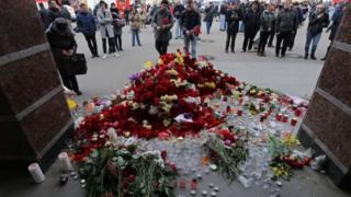 терактан каза тапкандар саны 16 кишиге жетти.