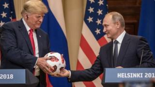 Putin, Trump, ABŞ-Rusiya, prezident seçkilərinə müdaxilə