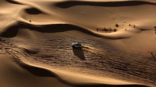 Desierto de Gobi
