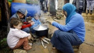 WFP imetumia zaidi ya dola milioni 800 kusambaza chakula kwa nchi zenye migogoro