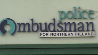 Police Ombudsman for Northern Ireland