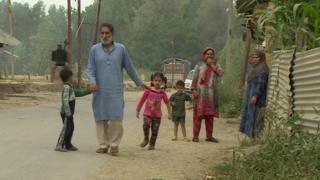 Кашмир