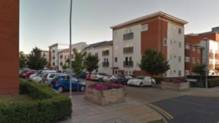 Siloam Place, Ipswich