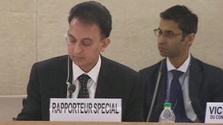 گزارش کارنامه ایران در شورای حقوق بشر سازمان ملل