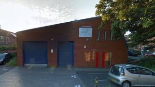 City of Worcester Gymnastics Club