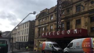 Pavilion Theatre, Glasgow
