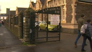 Lansdowne Primary School, Cardiff
