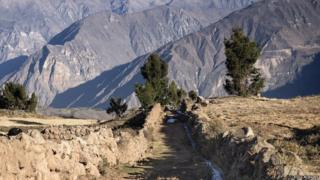 Inca Road: The ancient highway that created an empire