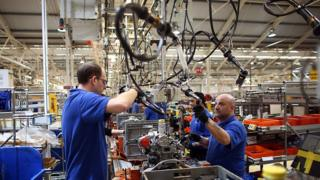 Government faces industry backlash on Brexit plans