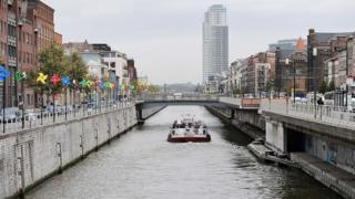 Brüksel kanalı