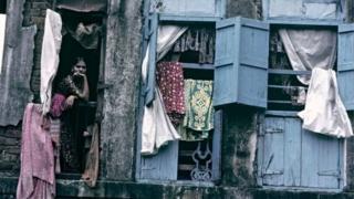 భారతదేశంలో వేశ్యావృత్తి చాలాకాలంగా ఉంది