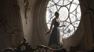 إيما واتسون في فيلم الجميلة والوحش