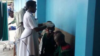 Doctors for Tanzania