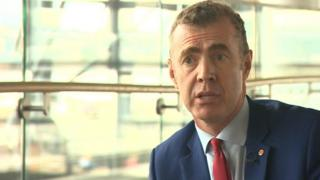 General election 2019: Price's Welsh colonial comparison 'offensive'