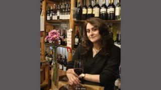 anggur armenia