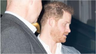 Harry e Meghan: Não havia outra opção senão recuar, diz o príncipe