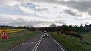 Appeal after woman and children injured in A92 crash near Stonehaven