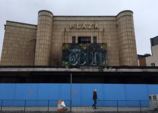 Port Talbot Plaza cinema redevelopment to start later this year