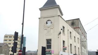 Office in Pontypridd