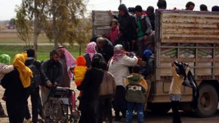 Pengungsi, Ain Nissa