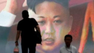ผู้นำเกาหลีเหนือ