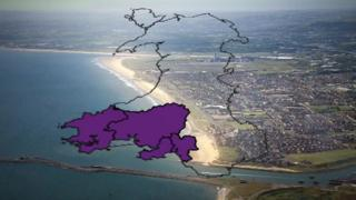 The city deal covers Neath Port Talbot, Swansea, Carmarthenshire and Pembrokeshire