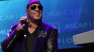 Stevie Wonder's Superstition is UK's top Motown track