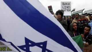 Les migrants africains estiment qu'ils sont moins bien accueillis en Israël que les Européens.