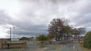 Ysgol Morgan Llwyd, Wrexham