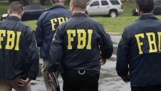 FBI-da Mareykanka