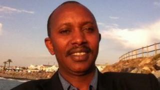 Camir Nkurunziza