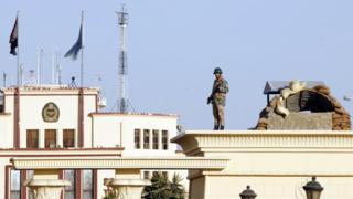 قاعدة الماظة العسكرية