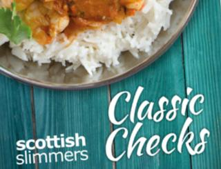 Scottish Slimmers Put Into Liquidation