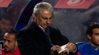 Chibeb Ellili dirigeait le Club Africain depuis octobre 2018.