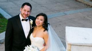 Jenny and Zack, 35 and 37, are an optometrist and IT consultant