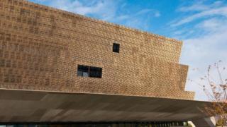 المتحف الوطني لتاريخ وثقافة الأفارقة الأمريكيين