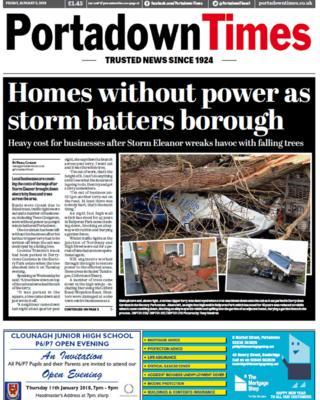 Portadown Times