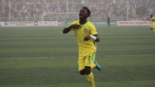 Kano Pillars striker Junior Lokosa make Nigeria provisional world Cup list