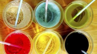 Fizzy drinks often have added sugar