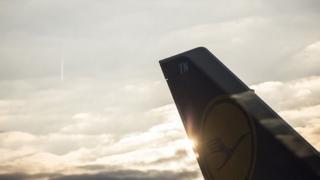 Jirgin saman Lufthansa