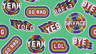 Should schools be allowed to ban slang words like 'peng'?