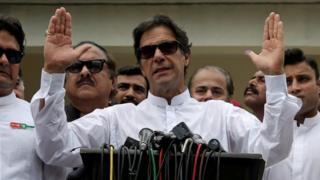 پاکستان په دې برید کې هر ډول ښکېلتیا رد کړې، خو د جیش محمد ډلې مشر مولانا مسعود اظهر دا مهال په پاکستان کې ښکاره او ازاد ګرځي.