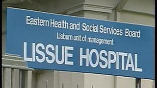 Lissue Hospital