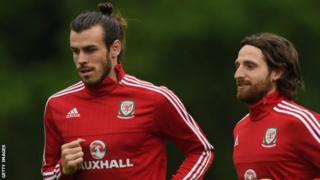 Bale na Allen