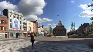 Stockton-on-Tees