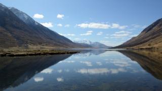 Loch Èite