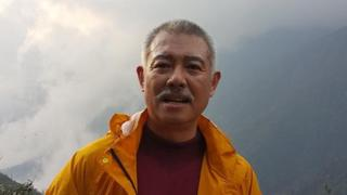 GS Trương Nguyện Thành về trường Hoa Sen với vị trí phó hiệu trưởng điều hành từ năm 2016.
