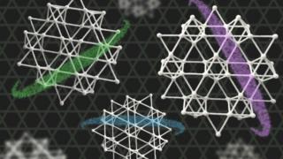 Japanese basket pattern inspires new material