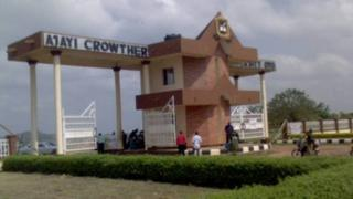 Ajayi Crowder University, Oyo southwest Nigeria