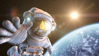 अंतराळवीर